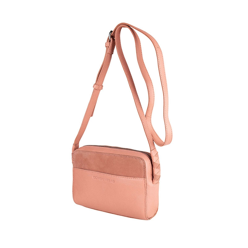 Cowboysbag Bag Nash Clay-178139