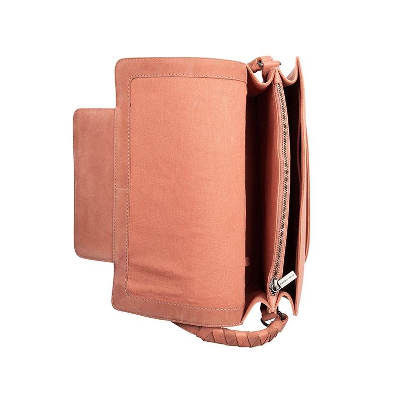 Cowboysbag Bag Virginia Clay-178191