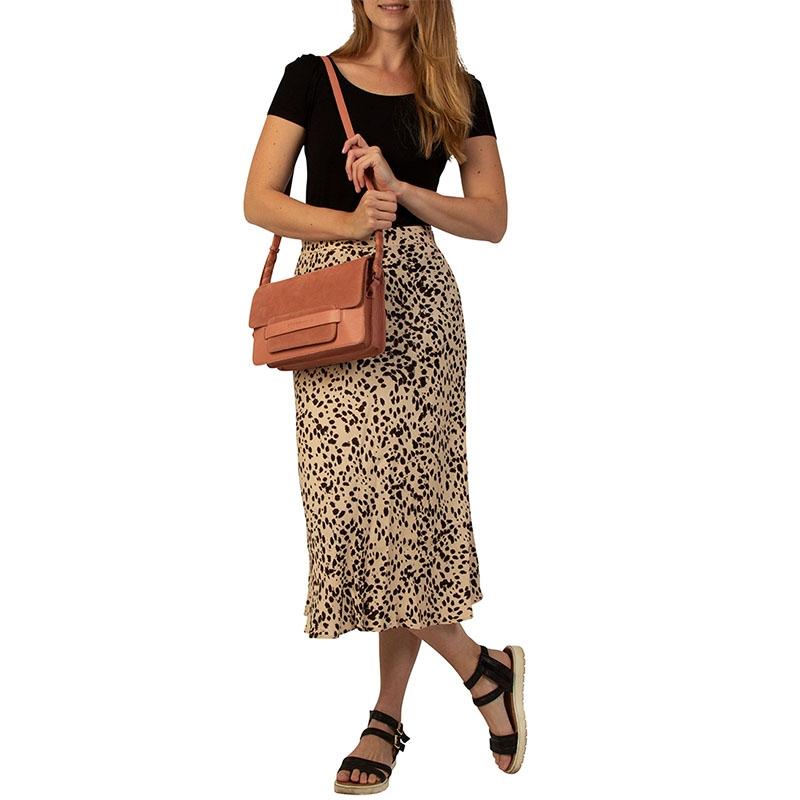 Cowboysbag Bag Virginia Clay-178193