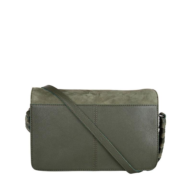 Cowboysbag Bag Virginia Green-178200