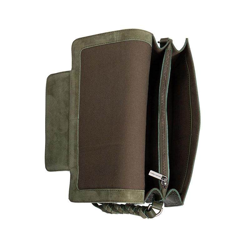 Cowboysbag Bag Virginia Green-178201