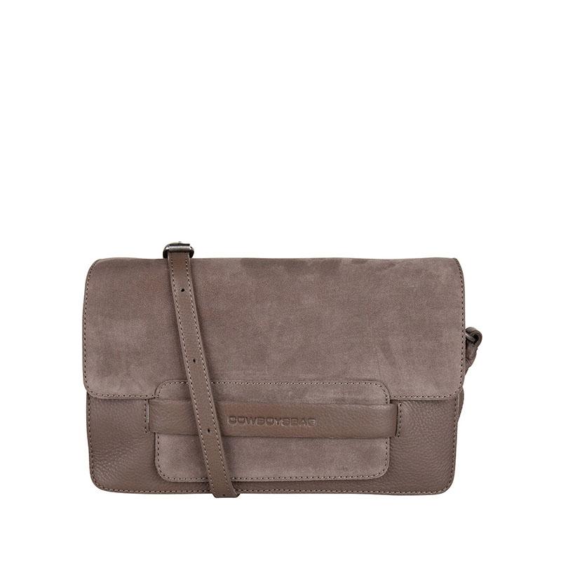 Cowboysbag Bag Virginia Taupe-0