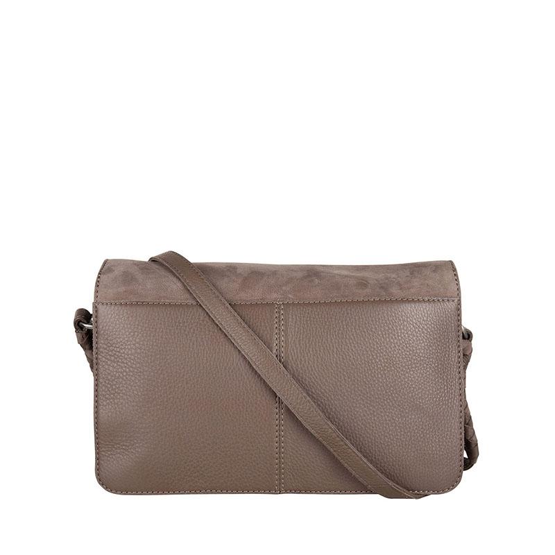 Cowboysbag Bag Virginia Taupe-178195