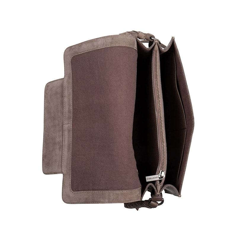 Cowboysbag Bag Virginia Taupe-178196
