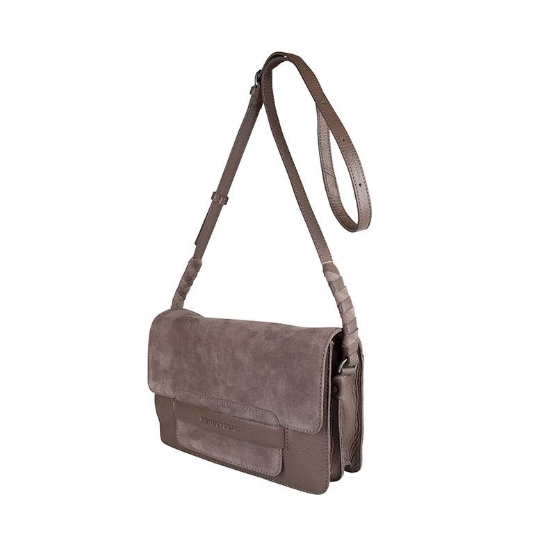 Cowboysbag Bag Virginia Taupe-178197