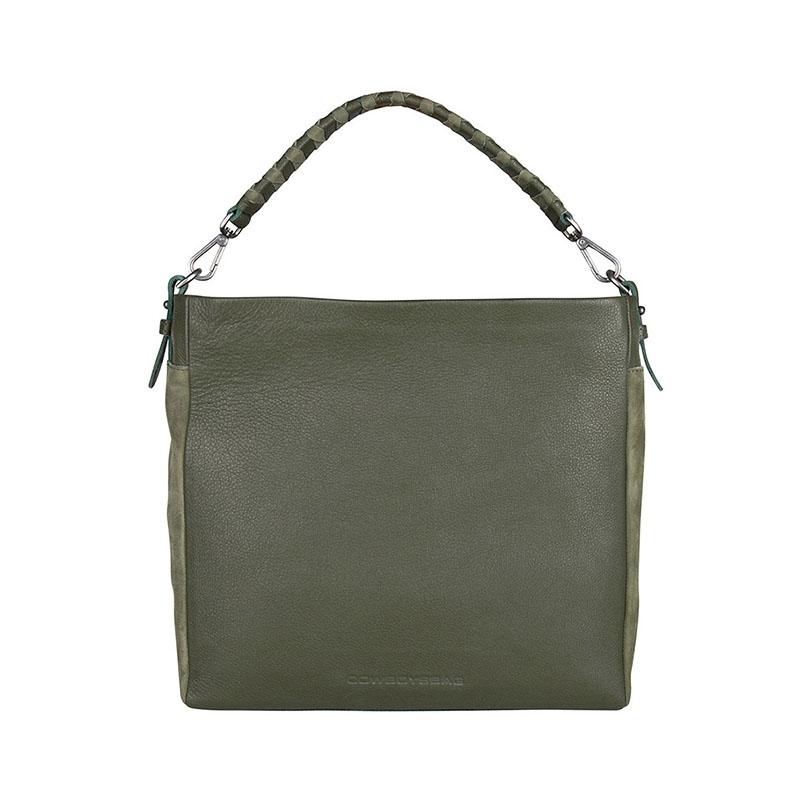 Cowboysbag Diego Green-178233