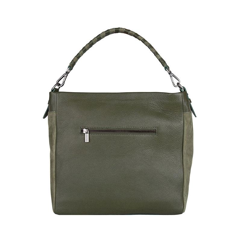 Cowboysbag Diego Green-178234