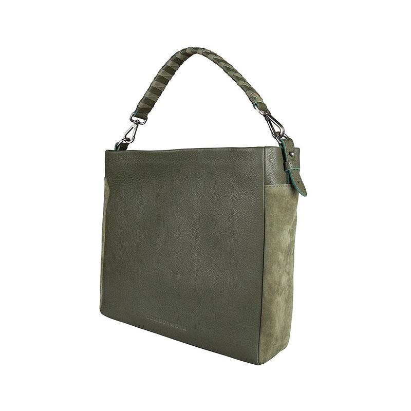 Cowboysbag Diego Green-178235