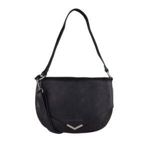 Cowboysbag Flynn Bag Rio Black-0
