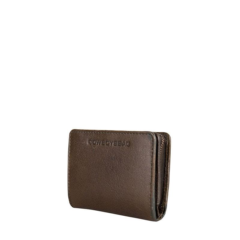 Cowboysbag Flynn Purse Tucson Dark Green-177953