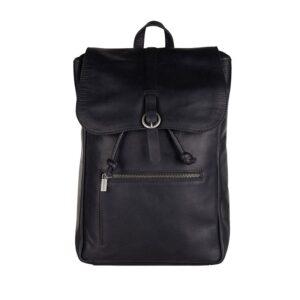 "Cowboysbag Idaho 13"" Backpack Black-0"