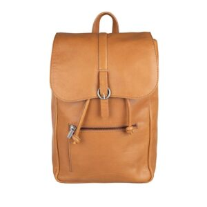 "Cowboysbag Idaho 13"" Backpack Camel-0"
