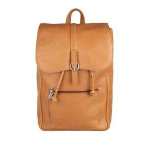 "Cowboysbag Idaho 13"" Backpack Camel-0"