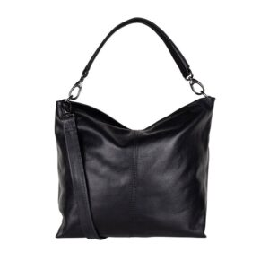 Cowboysbag Roger Bag Dorset Black-0