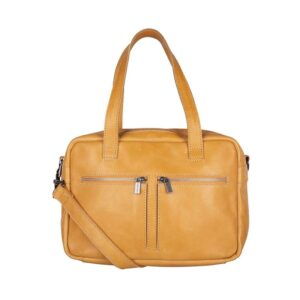 Cowboysbag Roger Bag Ormond Amber-0