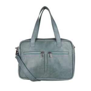 Cowboysbag Roger Bag Ormond Petrol-0