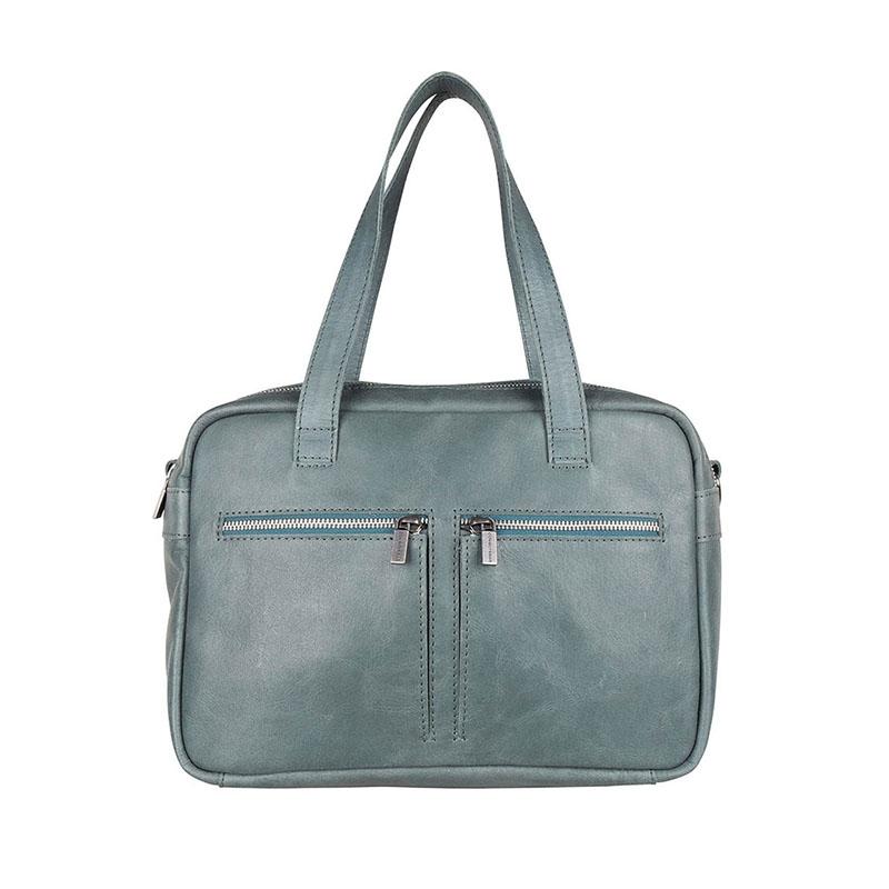 Cowboysbag Roger Bag Ormond Petrol-177997