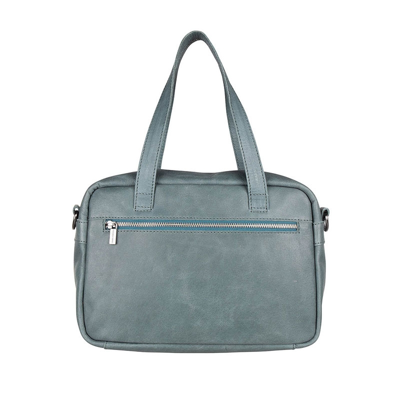 Cowboysbag Roger Bag Ormond Petrol-177999