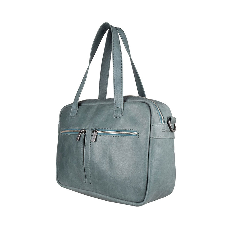 Cowboysbag Roger Bag Ormond Petrol-177998