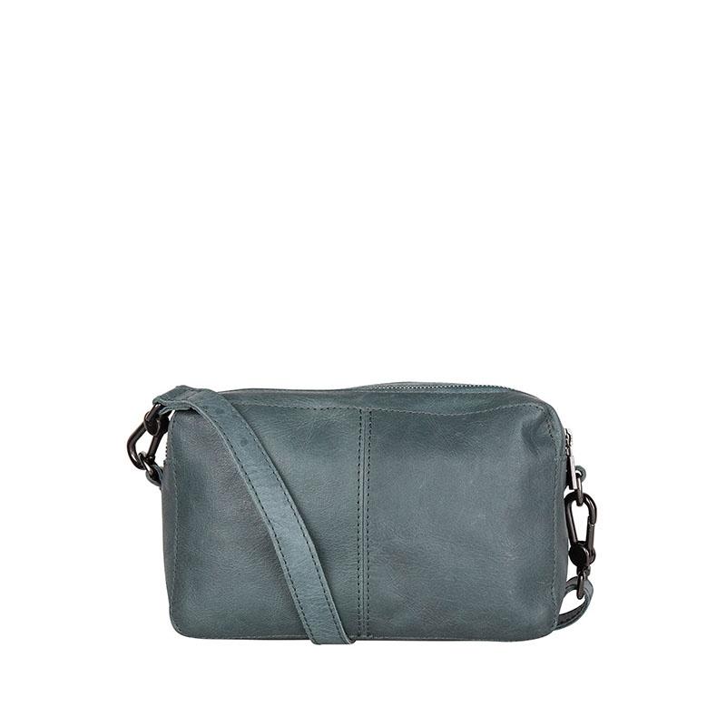 Cowboysbag Roger Bag Sandy Petrol-178014