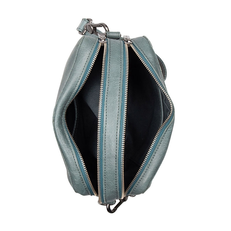 Cowboysbag Roger Bag Sandy Petrol-178015