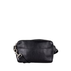 Cowboysbag Roger Fanny Pack Greg Black-0
