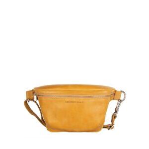 Cowboysbag Roger Fanny Pack Savanne Amber-0