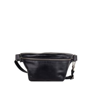 Cowboysbag Roger Fanny Pack Savanne Black-0
