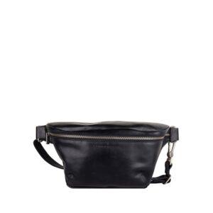 Cowboysbag Roger Fanny Pack Savanne Black-0