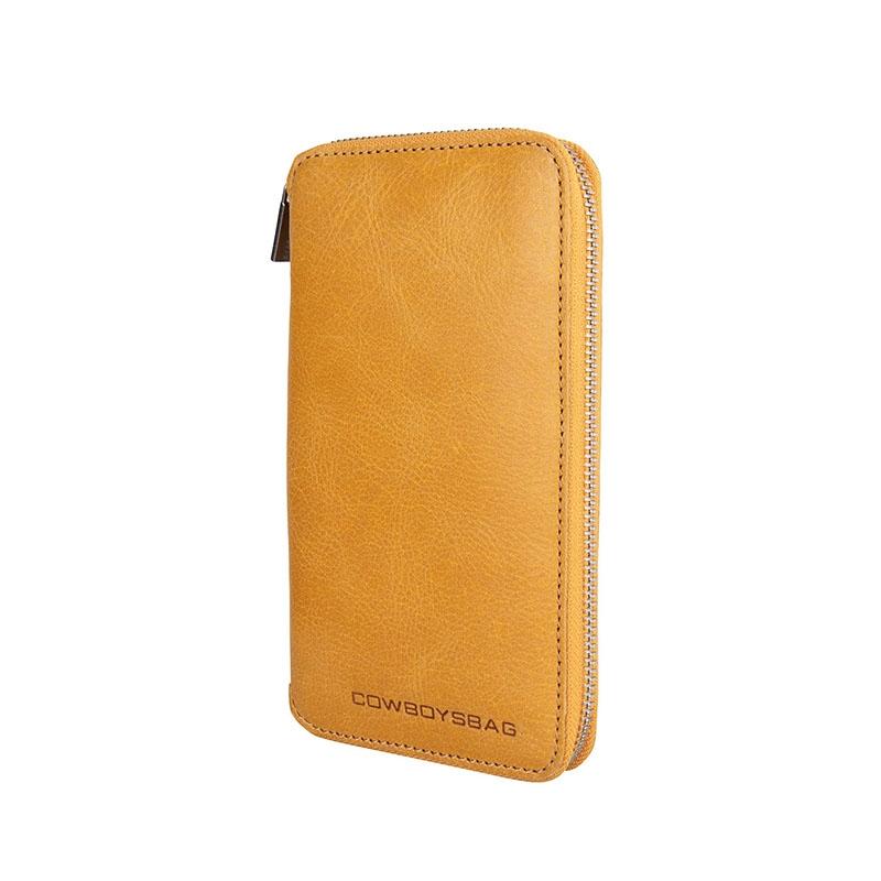 Cowboysbag Roger Purse Dunmore Amber-178074