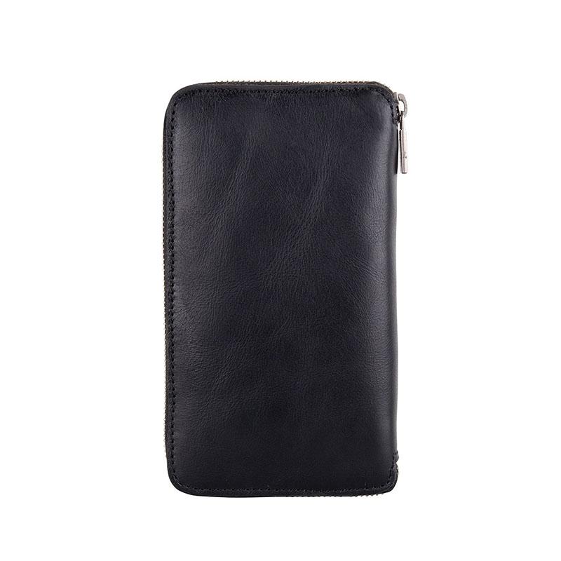 Cowboysbag Roger Purse Dunmore Black-178064