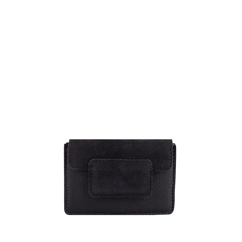 Cowboysbag Two Tone Wallet Louis Black-0