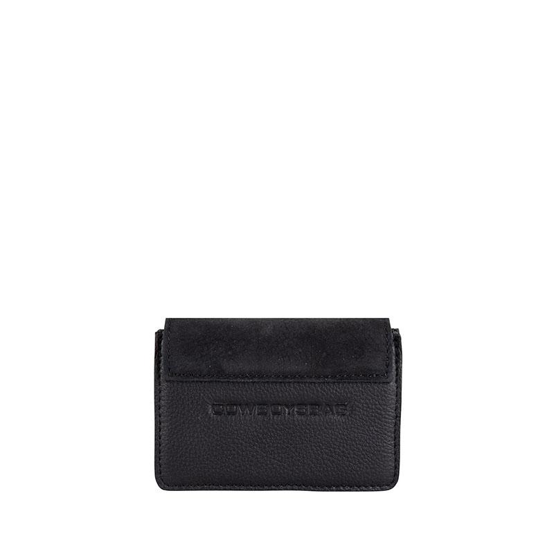 Cowboysbag Two Tone Wallet Louis Black-178092
