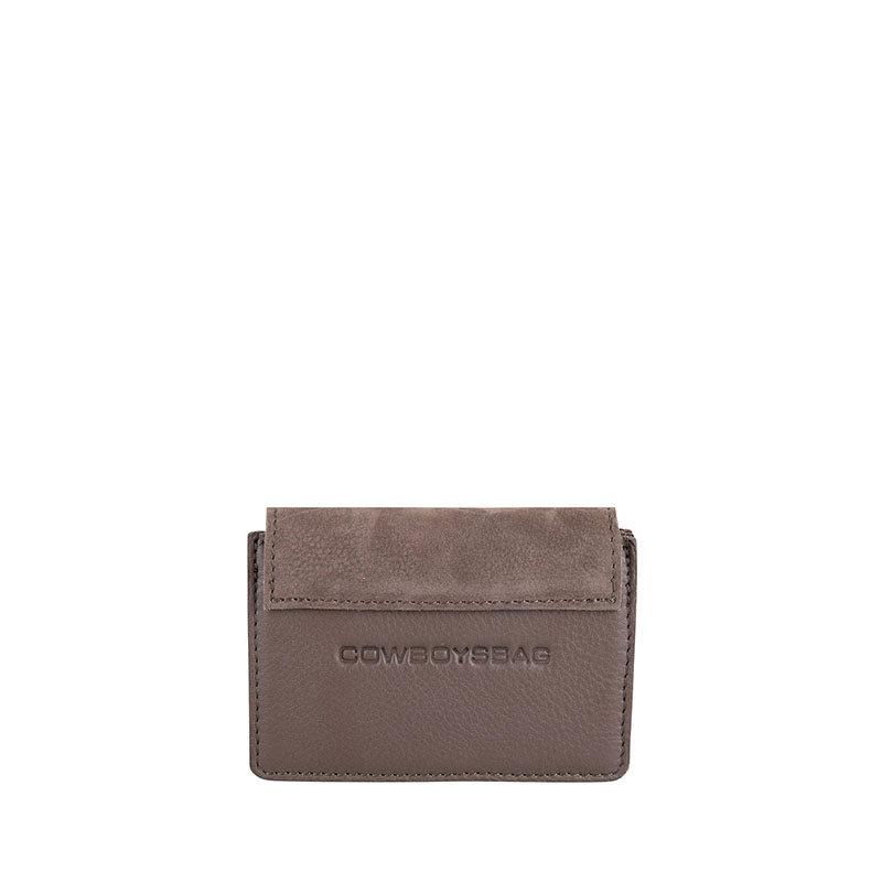 Cowboysbag Two Tone Wallet Louis Taupe-178100