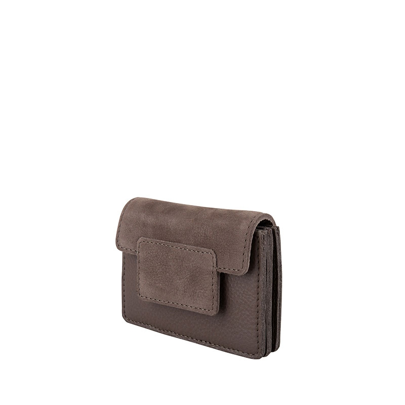 Cowboysbag Two Tone Wallet Louis Taupe-178102