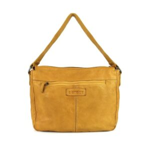DSTRCT Harrington Road Hobo Yellow-0