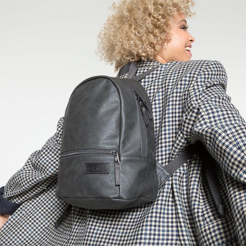Eastpak Lucia Super Fashion Backpack Black-178373