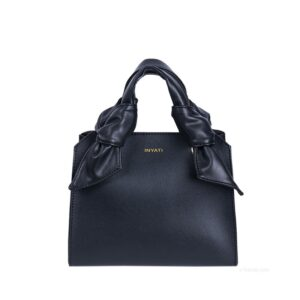 INYATI Aria Top Handle Bag Black-0