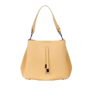 INYATI Cléo Crossbody Vanilla Yellow-0