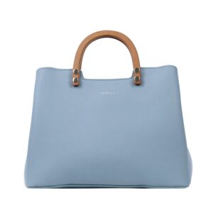 INYATI Inita Top Handle Bag Airy Blue-0