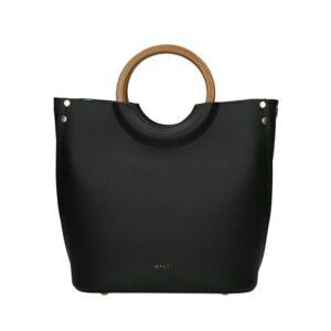INYATI Viviana Handbag Black-0
