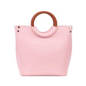 INYATI Viviana Handbag Charming Pink-0