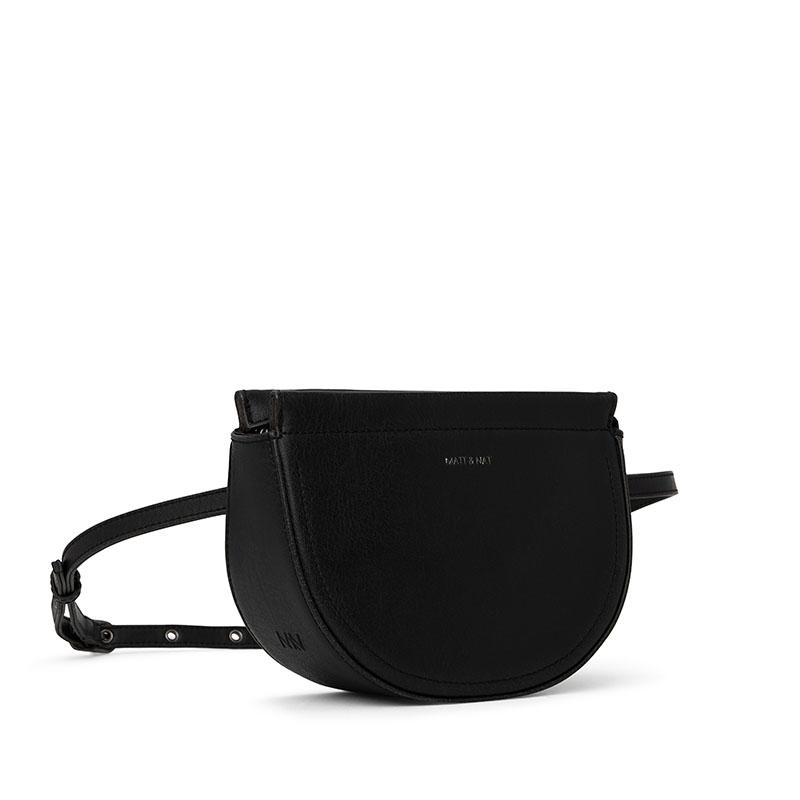 Matt & Nat Abbot Belt Bag Black-177049