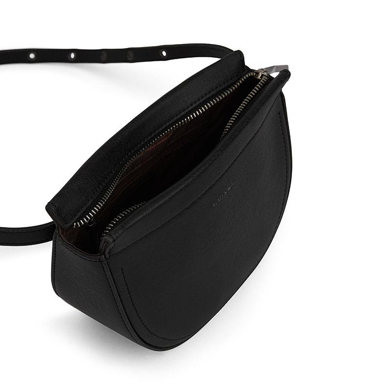 Matt & Nat Abbot Belt Bag Black-177052
