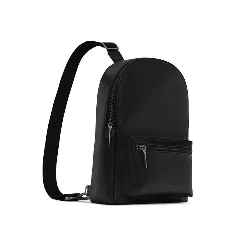 Matt & Nat Sling Bag Black-177267