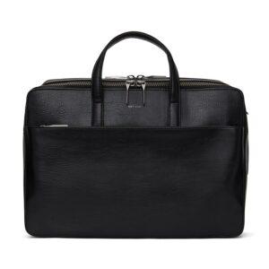 Matt & Nat Tom Briefcase Black-0