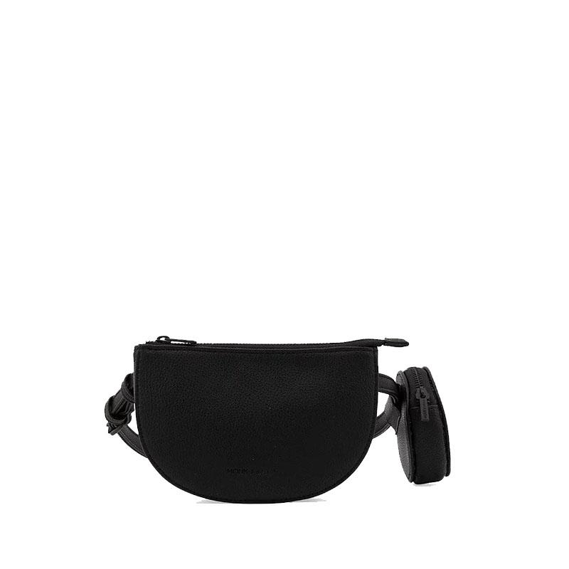 Monk & Anna Toho Belt Bag Black-0