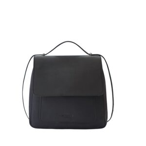 MYOMY My Boxy Bag Locker Hunter Off-Black-0