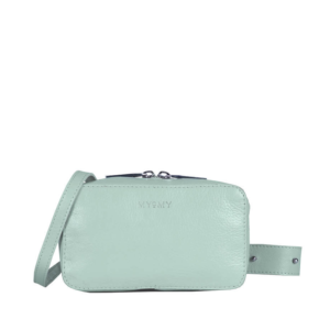 MYOMY My Boxy Bag Camera Seville Mint-0