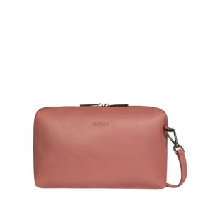MYOMY My Boxy Bag Handbag Hunter Waxy Pink